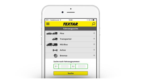 Textar App